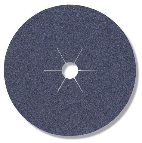 Klingspor Disque en fibre K36