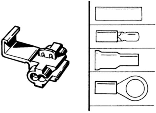 Caixa de sortido em metal S-Kist S 670