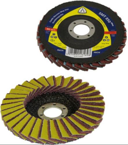 Klingspor Flap disc 115X22,23 K60