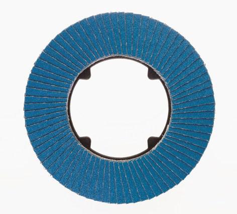Klingspor Flap disc 125MM K 60