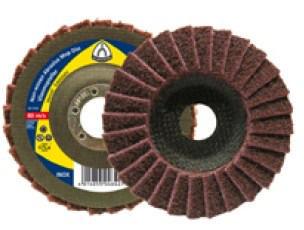 Klingspor Flap disc 115X22,23 VERY-FINE