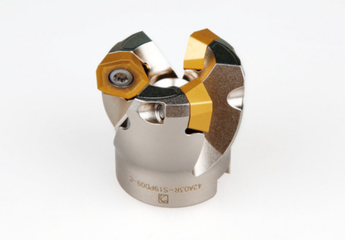 Pramet Mill S19PD09C 100A08R-S19PD09-C