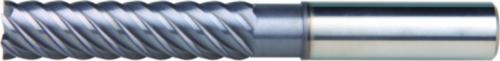 Dormer Vingerfrees S226 SC Aluminium-Titanium-Nitride 14.0mm