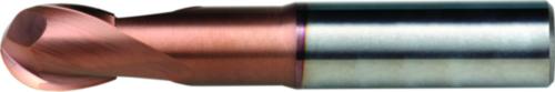Dormer Schaftfräser S229 SC Titanium-Silicium-Nitride 10.0mm