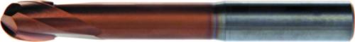 Dormer Lima rotativa S231 SC Titanio-Silicium-Nitruro 16.0mm