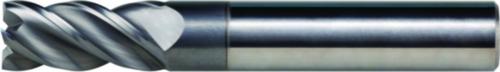 Dormer Fraises de finition S260 SC Aluminium-Chrome-Nitrure 5.0mm
