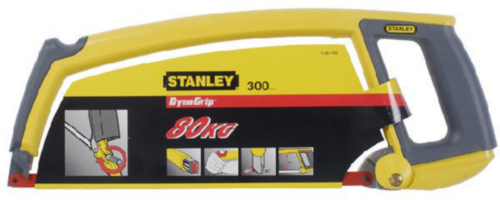 Stanley Serrotes manuais 110-TURBOCUT