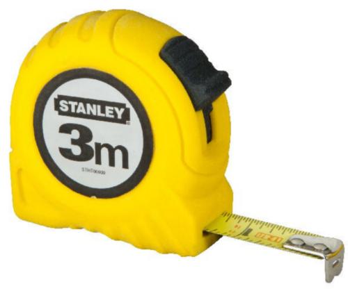 Stanley  Rolbandmaten  1-30-487