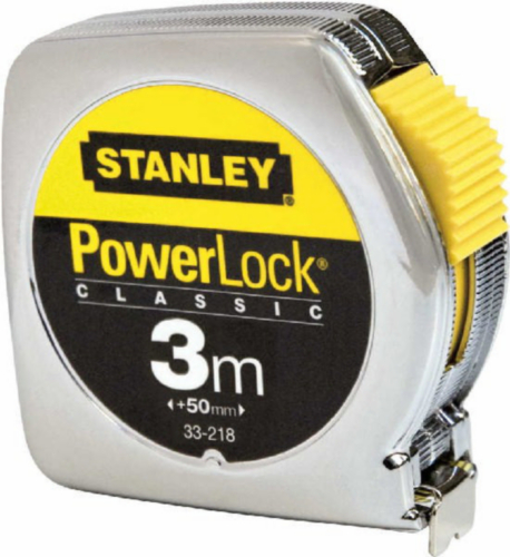 Stanley Measuring tapes 1-33-218 218 3 MTR
