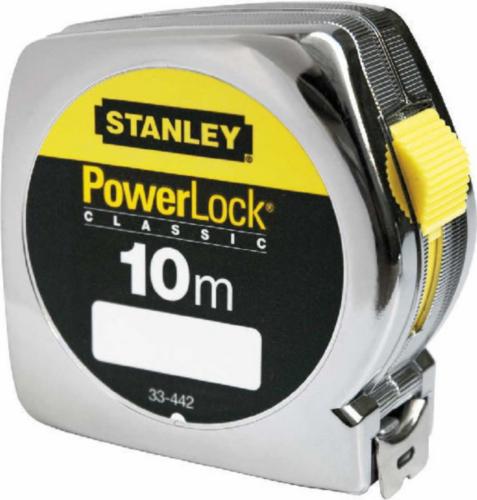 STAN MEASURING TAPE POWELOCK1-33 442 10M