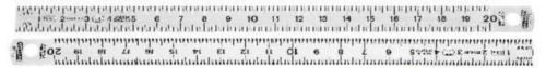 Stanley Règles de précision 1-35-522