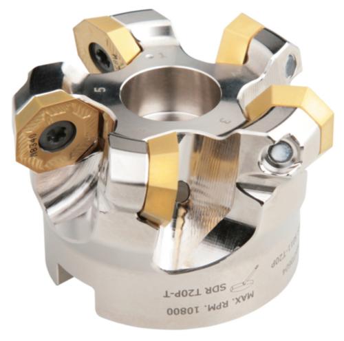 Pramet Mill S45OE06Z-C 70A06R-S45OE06Z-C
