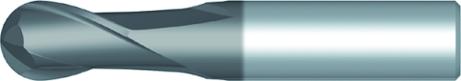 Dormer Rotary burr S501 SC TiAlN 6.00mm