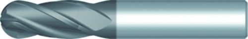 Dormer Technická fréza S511 SC TiAlN 3.00mm