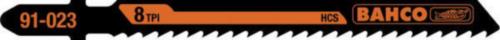 Bahco Lombfűrész 91 91-027-5P