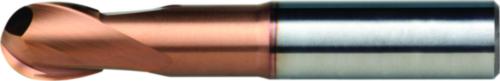 Dormer Freze rotative S529 SC Titanium-Silicium-Nitride 8.0mm