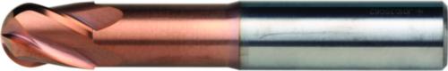Dormer Lima rotativa S534 SC Titanio-Silicium-Nitruro 4.0mm