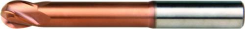 Dormer Rotary burr S535 SC Titanium-Silicium-Nitride 14.0mm
