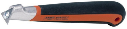 BAHC PAINT SCRAPER      40X280X100MMERGO