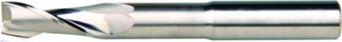 Dormer End mill S611 SC Polished 20.0mm