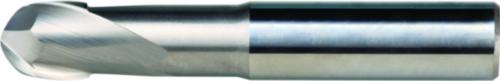 Dormer Rotary burr S629 SC Polished 4.0mm