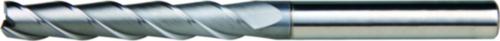 Dormer End mill S715 SC Aluminium-Chrome-Nitride 3.0mm