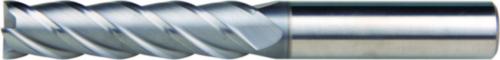 Dormer End mill S717 SC Aluminium-Chrome-Nitride 6.0mm