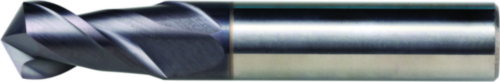 Dormer Frez czołowo-walcowe do fazowania S741 SC Aluminium-Titanium-Nitride 6.0mm