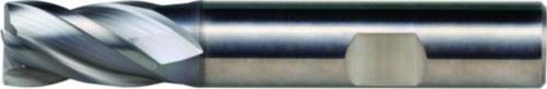 Dormer End mill S804HB DIN 6527 K SC Alnova 3.00mm