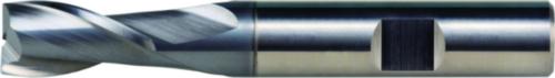 Dormer Fréza pre drážky krátka S812HB DIN 6527 L SC Alnova 2.00mm