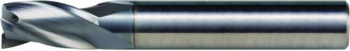 Dormer Slot drill short S813HA DIN 6527 L SC Alnova 10.00mm