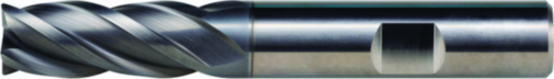 Dormer Freze cilindrice S814HB DIN 6527 L SC Alnova 2.00mm
