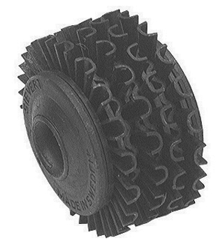 Sievert Grinding wheel dresser roll 24 MM-701002