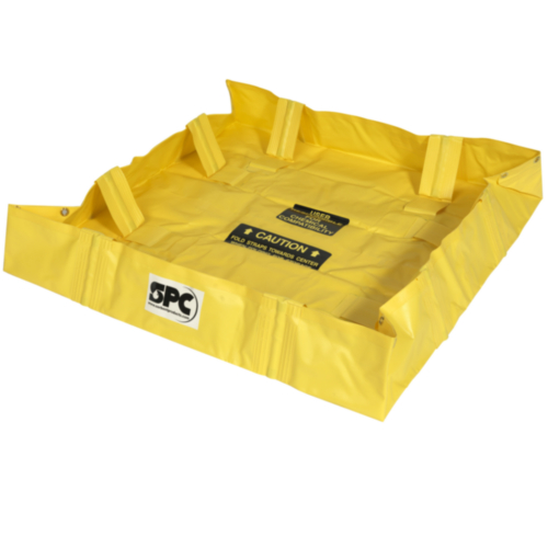Brady Bac de retention SPC-Containment 451L
