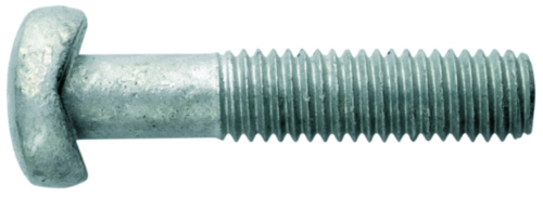 Saddle bolts