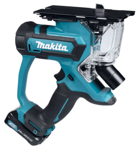 Makita Cordless Drywall cutter 10,8V SD100DSAJ