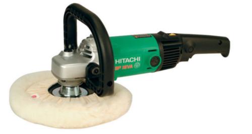 Bosch Schuur- en polijstmachines