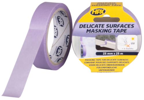 HPX Masking tape 25MMX25M