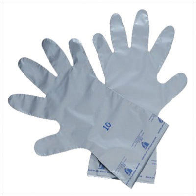 Honeywell Chemical resistant gloves SSG 4H XL