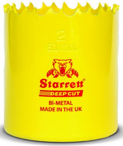 Starrett Saw otvor Bimetal 37MM