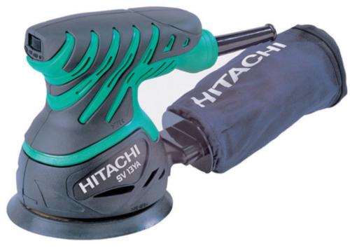 Hitachi Random orbital sander SV-13YA