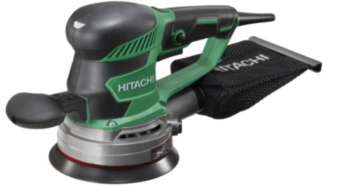 Hikoki (Hitachi) Sander SV15YC(WB)