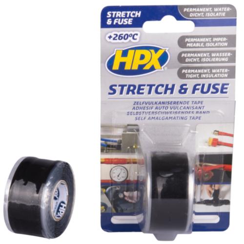HPX Sealing tape 25MMX3M SZ2503