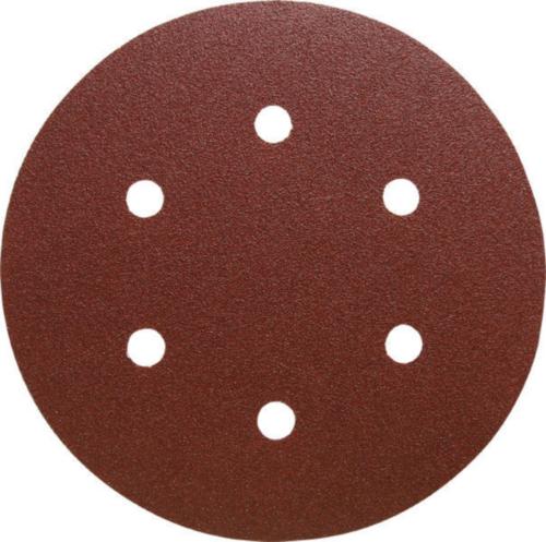 Klingspor Abrasive disc 150 GLS3