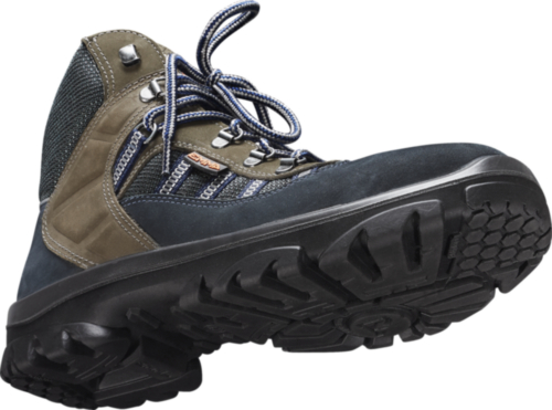 Emma Safety shoes High 736540 D 39 S2