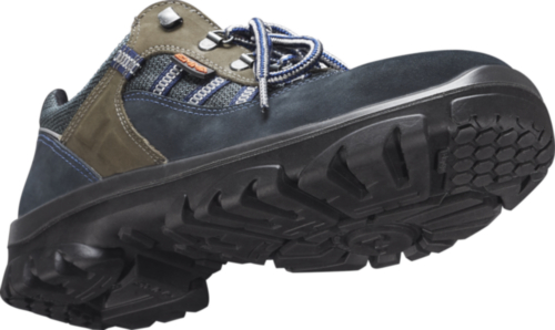 Emma Safety shoes Low 706540 D 42 S2