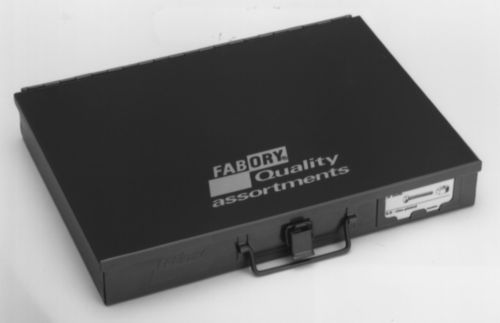 S-BOX                        FABORYS-BOX