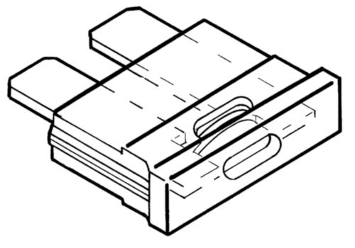 Caixa de sortido em metal S-Kist S 692