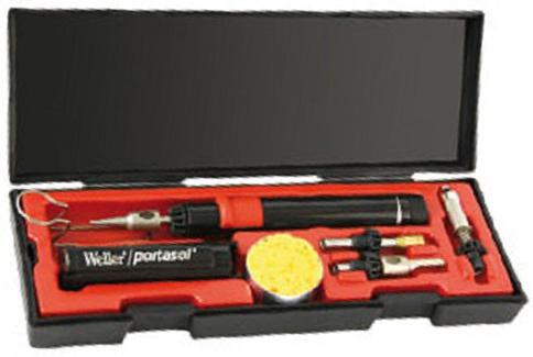 Weller Soldering irons T0051608499