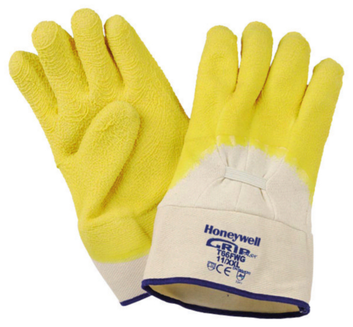 Honeywell Chemical resistant gloves T63WG GRIPTASK XXL